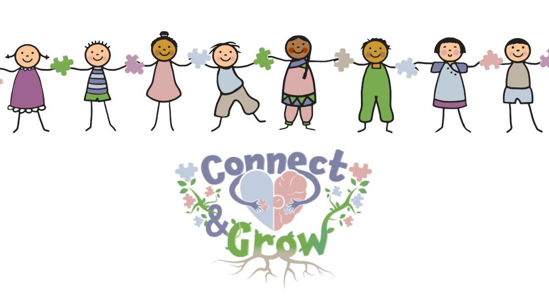 Connect & Grow Mindful Activity Programme